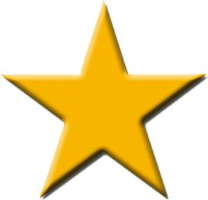 one star review star